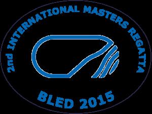 Maters Regatta 2015 logo