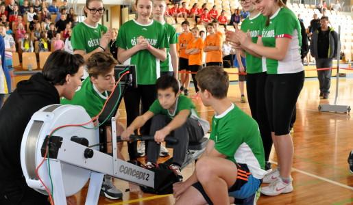3. Državno prvenstvo osnovnih šol v veslanju na simulatorjih – rezultati