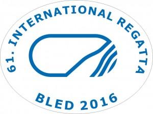 Medalja 61 mednarodna regata 2016
