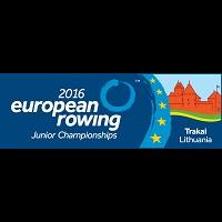 Mladinsko evropsko prvenstvo – V Litvi bosta nastopila dva slovenska čolna