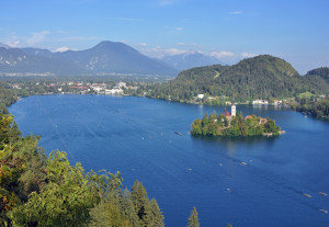 Lake Bled_photo by Rok Rozman