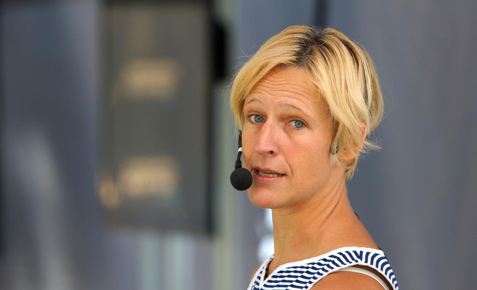 dr. Petra Zupet