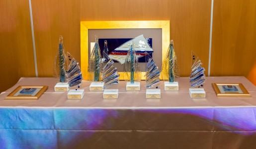 Podeljena priznanja VZS za leto 2017
