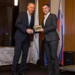 Jošt Dolničar in Tim Farčnik, SI Sport