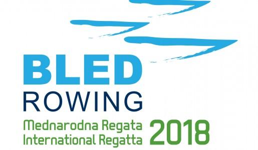Invitation to the 63rd International Regatta Bled 2018