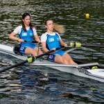 Slovenian Youth Rowing team for European Championship 2018