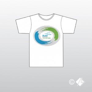 IR Bled 2018 T-shirt