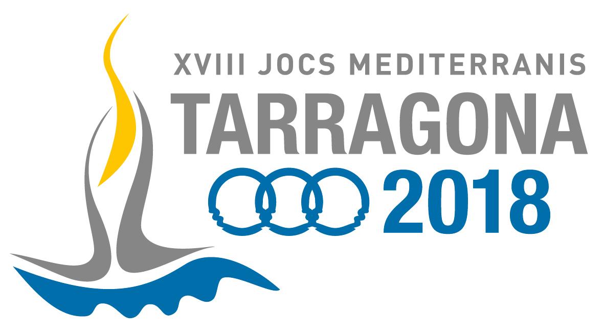 Mediterranean-Games-2018-logo
