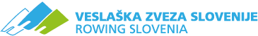 Veslaška zveza Slovenije | VZS