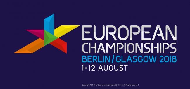 EP Glasgow 2018 logo
