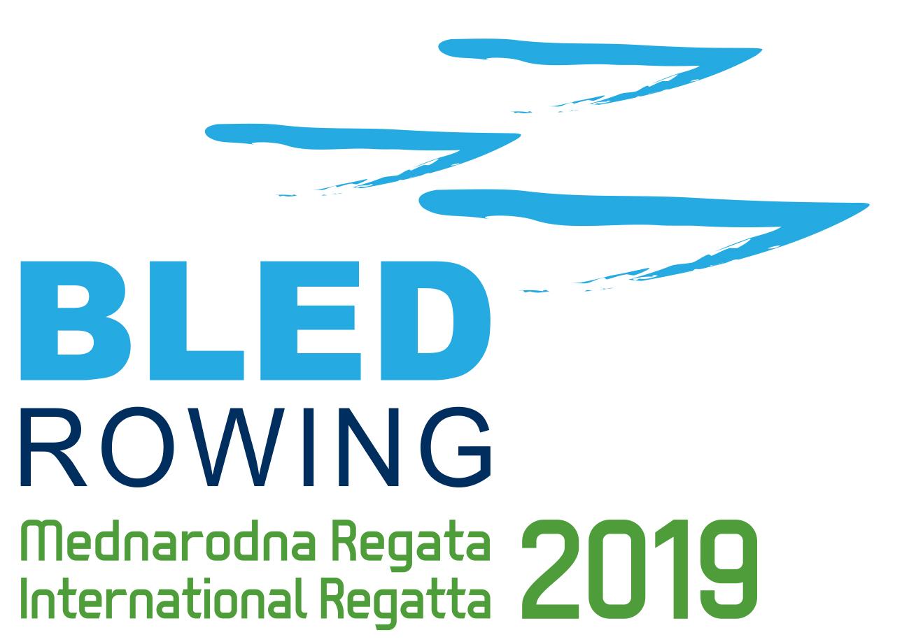 BLED rowing med regata 2019