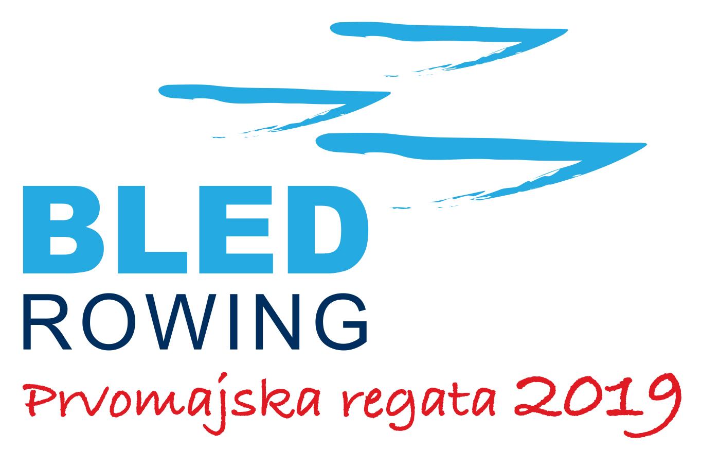 Prvomajska regata 2019 logo